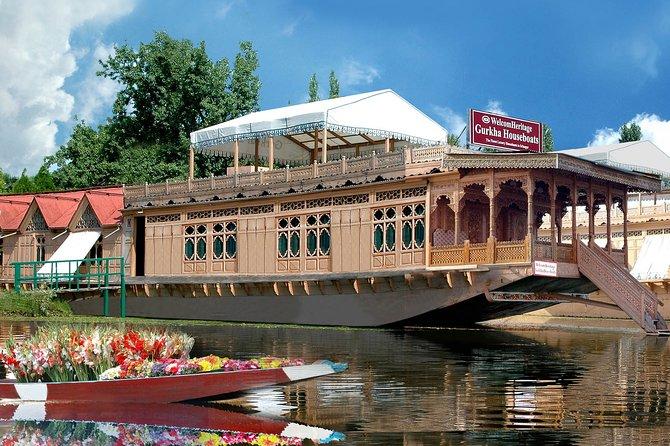 Jammu & Kashmir Valley Tour