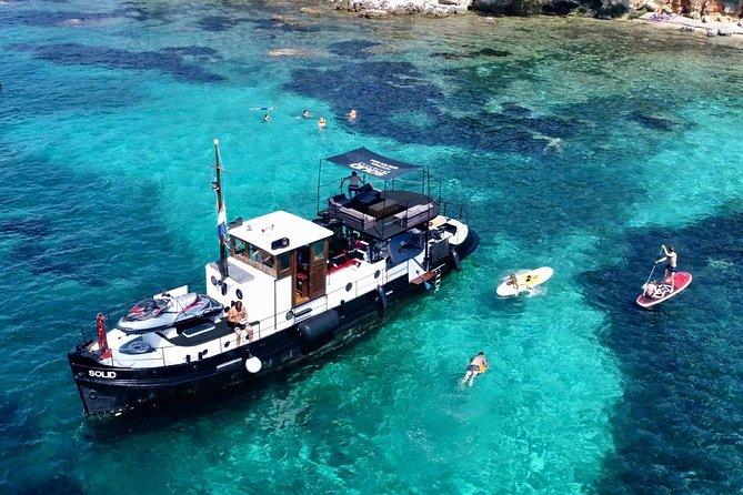 Day trip + nautical activities
