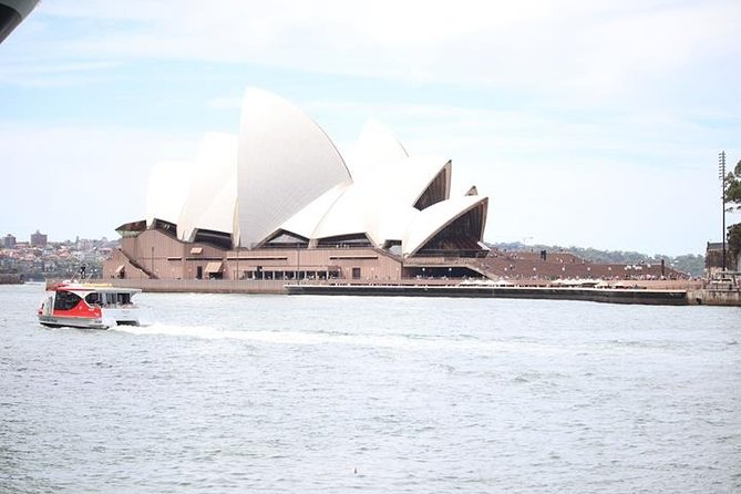 Sydney City Customized Private Tour