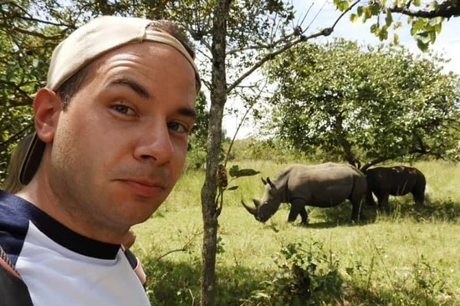 Visit Rhinos at Ziwa Rhino Sanctuary from Masindi