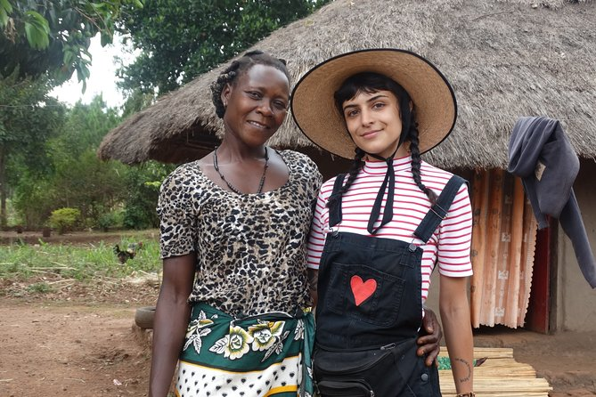 Private Community Tour of Masindi with Local Guide