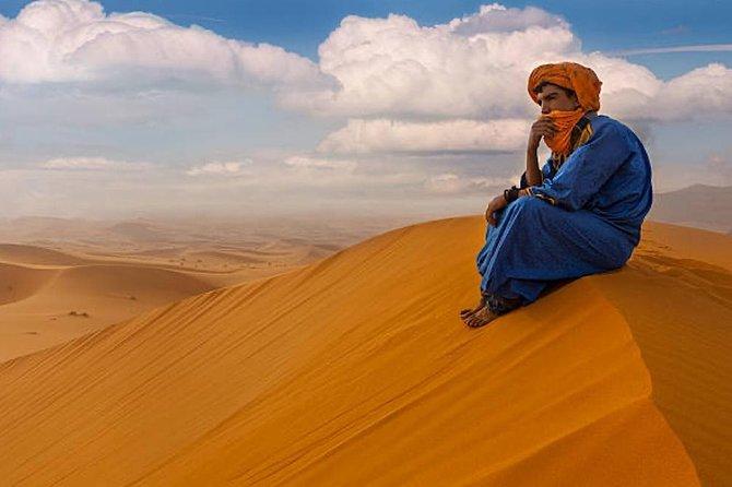 Agadir 3 days Sahara Désert ( Zagora M'hamid )