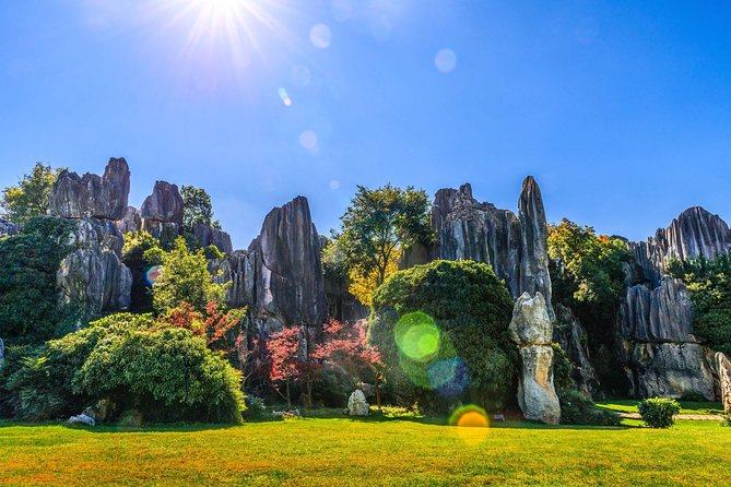 5-Day Private Yunnan Discovery from Shenzhen: Kunming, Dali, Shaxi and Lijiang