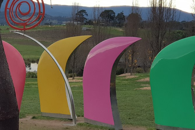 Yarra Valley Wine Tasting Day Tour from Melbourne