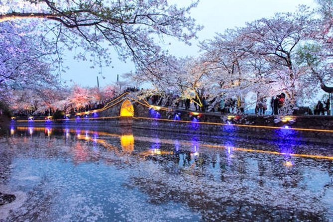 Wuxi Self-Guided Tour from Suzhou by Private Car