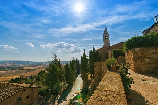 Wine Cheese and EVO Oil Tastings Full-Day Tour from Florence