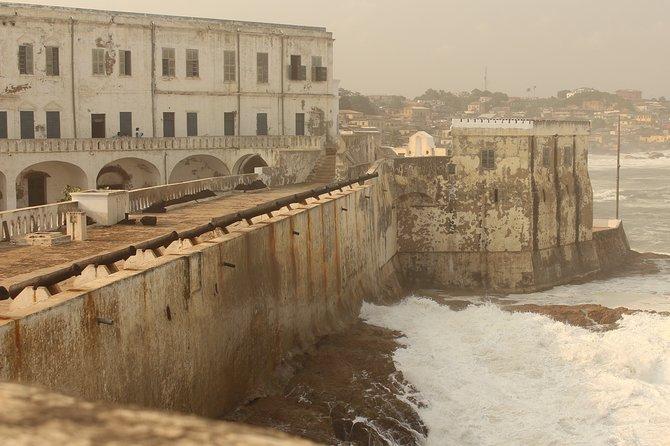 2-Day Accra to Cape Coast Elmina and Kakum National Park Tour