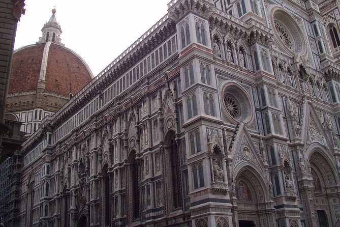 Florence FoodTour with Local Guide