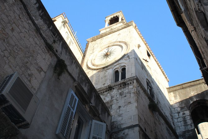 Private Walking Tour of Split with Local Guide