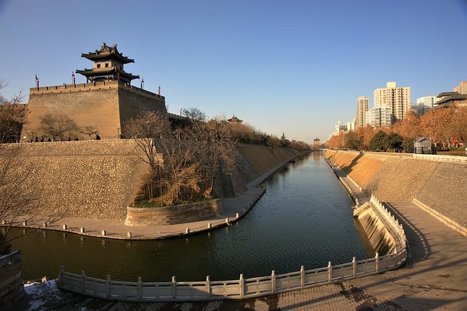 Xi'an 2-Day Tour from Beijing with 2 Nights Deluxe Soft Sleeper Train Experience