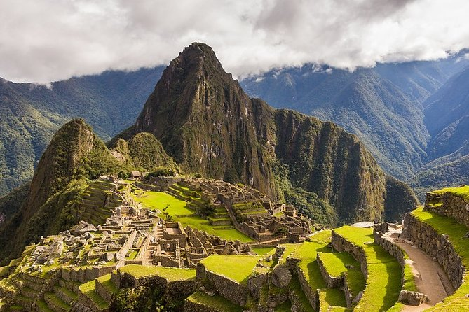 5-Day Private Tour to Cusco Sacred Valley and Machu Picchu