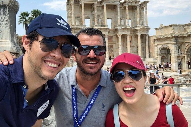 SKIP THE LINE : Best Seller Ephesus Private Tour