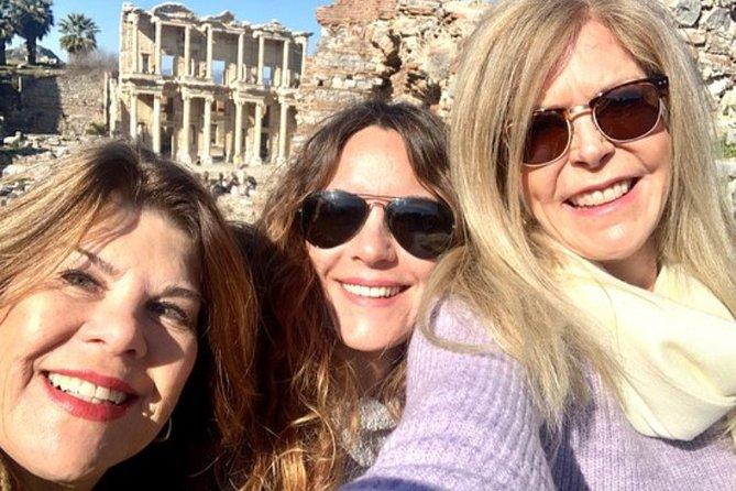 TOUR PRIVATO: il meglio dei tour di Efeso