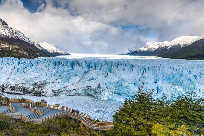Visit to the Perito Moreno Glacier by Patagonia Dreams
