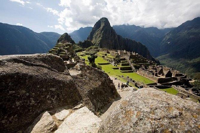 Machu Picchu 2 Day-Tour in Cusco