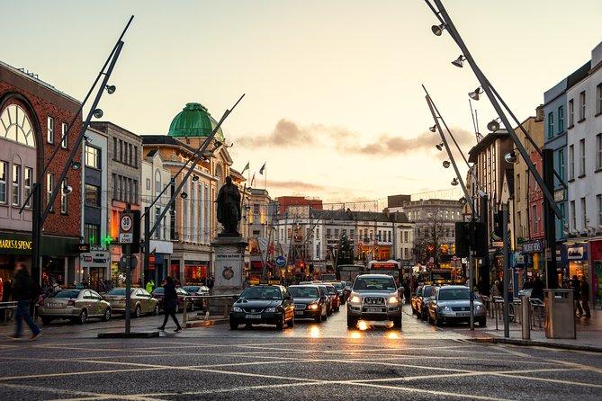 Cork Instagram Photography Walking Tour