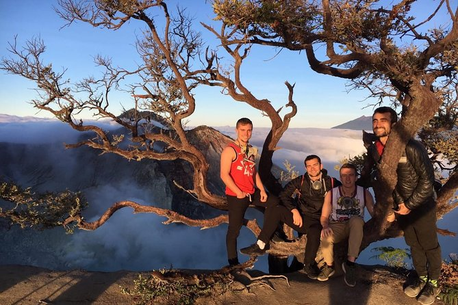 Mount Bromo & Mount Ijen Tour - Hotel