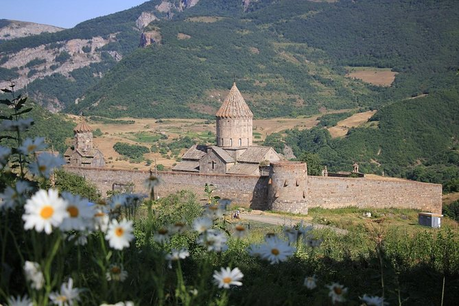 Full-Day Private Tour to South of Armenia from Yerevan