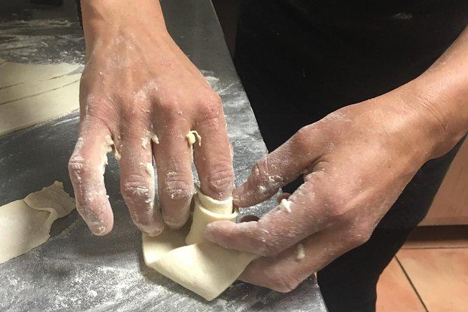 Cretan Cooking Class - Advanced