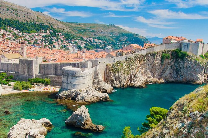 Private Transfer from Pag Island to Zadar Airport (ZAD)