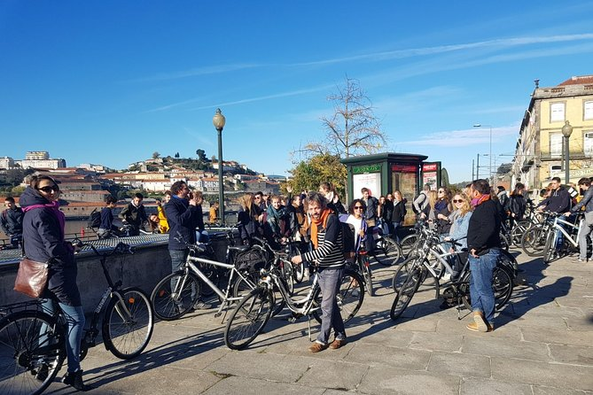 Mysteries of the Sea Guided Tour - Bike (Half day)