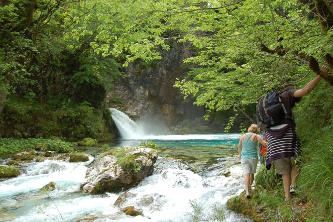 3 Day Hiking Tour to Thethi National Park