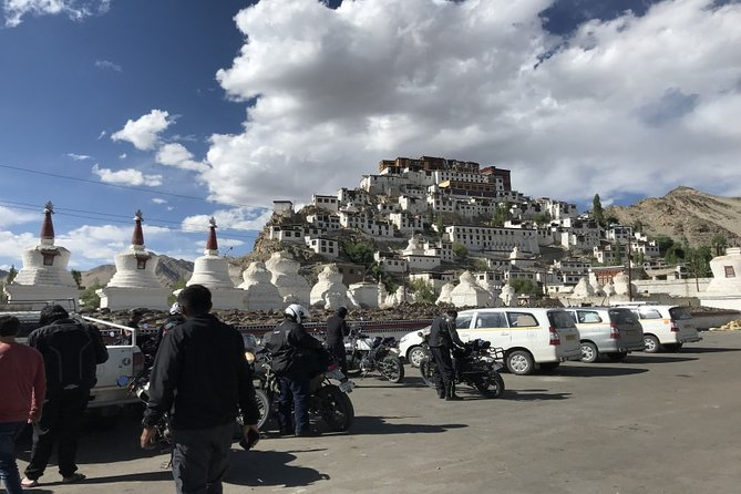 12 Days Bike Tour to Leh Ladakh from Delhi to Delhi (July)