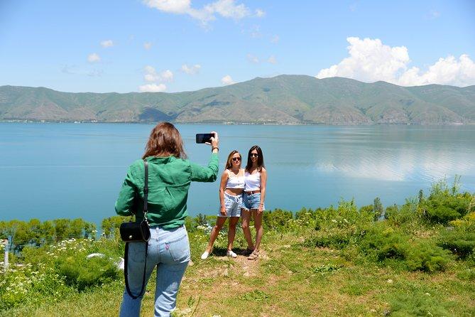 Dilijan, Haghartsin, Goshavank, Lake Sevan, Sevanavank (private tour)