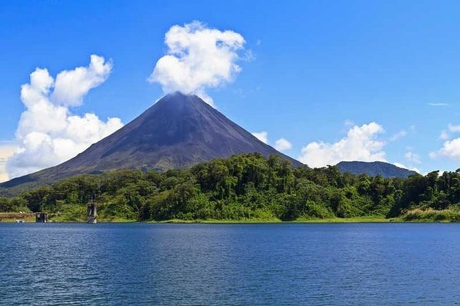 3 Days Small-Group Tour in Arenal Volcano from Liberia