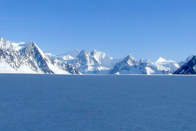 Snow Lake Hispar La Trek Pakistan