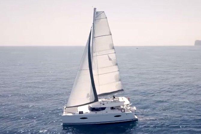 6 Hour Catamarans Rentals to Isla de Tabarca & Ibiza