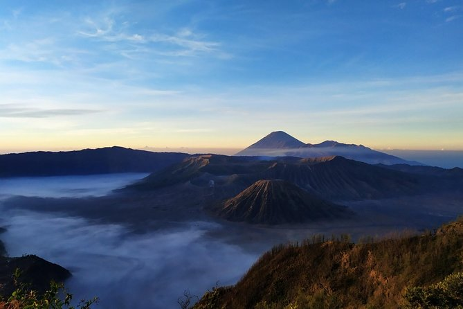 Private Full-Day Tour in Mount Bromo from Surabaya