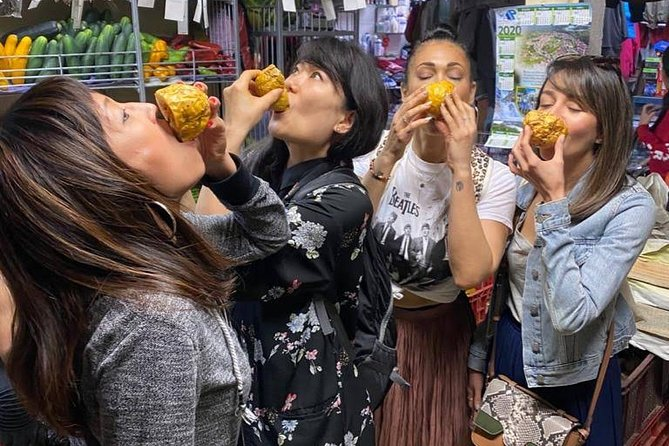 Half day city tour including fruit tasting
