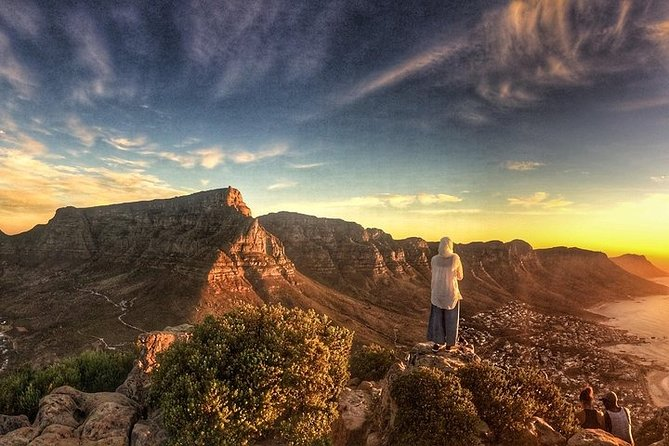 Lion's Head Mountain Private Guided Sunset Hiking Adventure