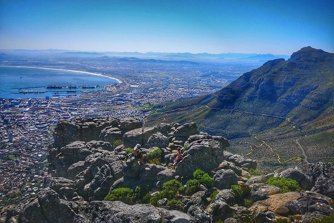 Table Mountain Private Half-Day Hike