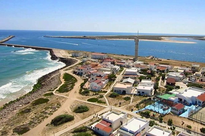 Full-Day Islands Salt Pond and Dead Sea Tour from Faro