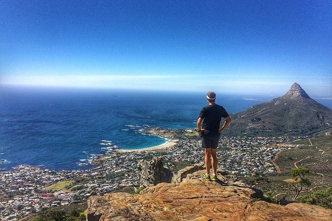 Private Hiking Tour in the South Western Side of Table Mountain