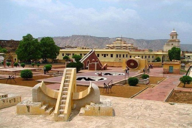 Full-Day Private Tour to Jaipur