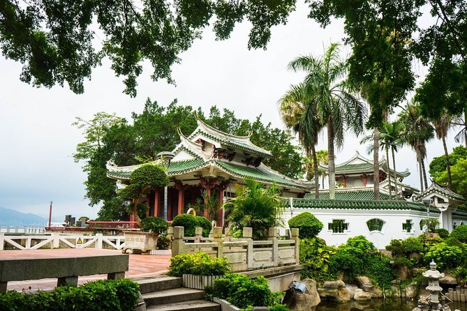 Private Full-Day Tour to Xiamen and Gulangyu with Lunch
