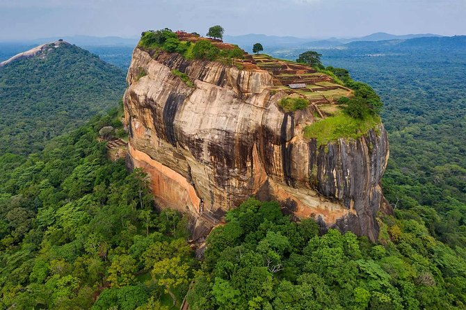 Private 5-Day Sri Lanka Tour from Katunayake