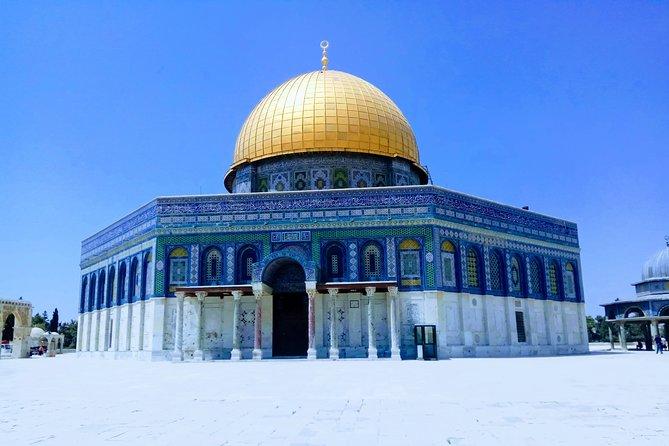 AmazingJerusalem - Old Jerusalem City Virtual Guided Tour