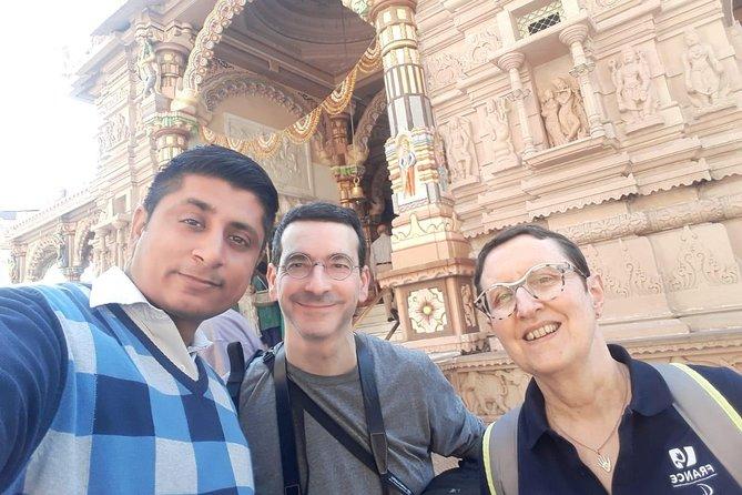 17 Days Private Trip Gujarat, Rajasthan, Taj Mahal and Delhi