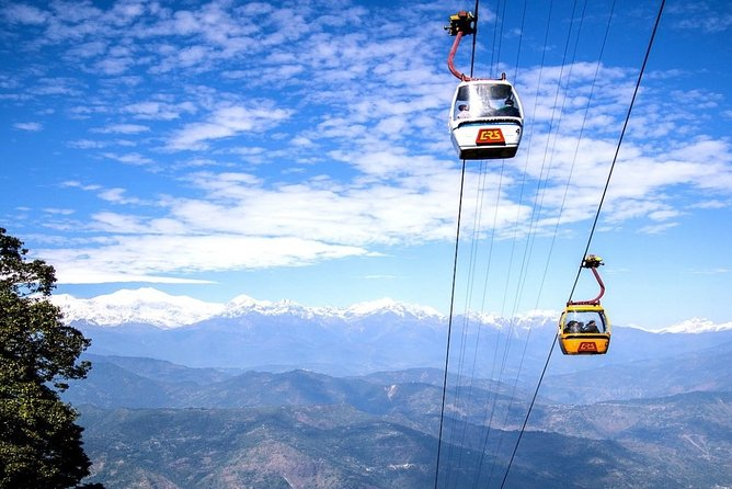 4-Day Private Guided Tour of Darjeeling with Accommodation