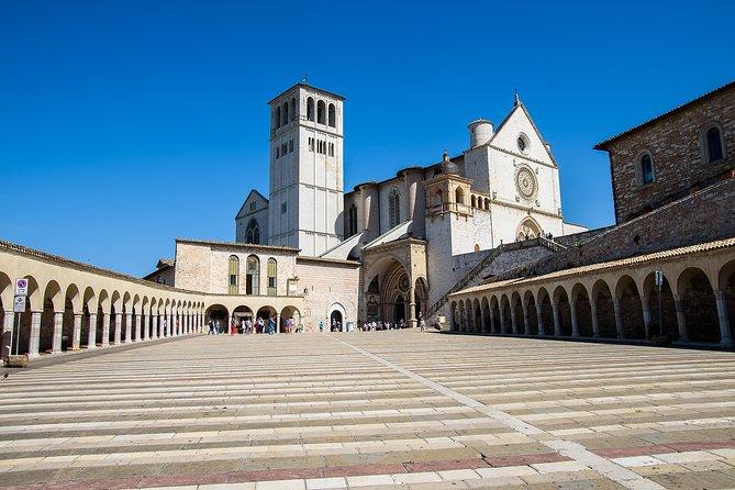 Wine, Art & soul: Assisi, Nobile Wine and Cortona