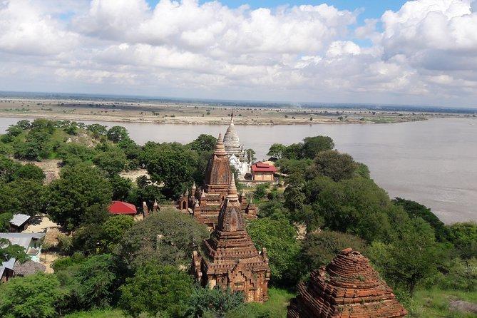 Bagan Day Trips