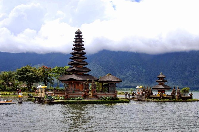 Full-Day Nature and Cultural Tour in Bali