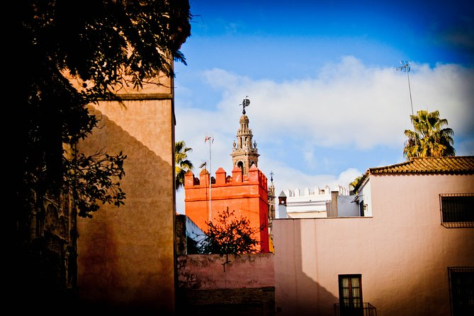 The highlights of Seville. 5h Private Tour photo 10