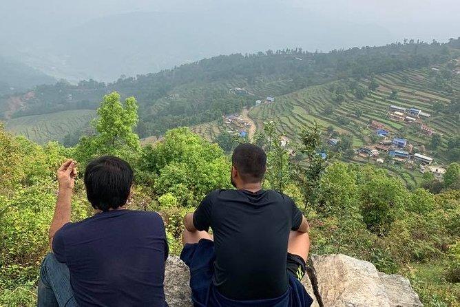 Private Hike To Kalika from Pokhara Nepal