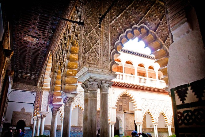 The highlights of Seville. 5h Private Tour photo 13