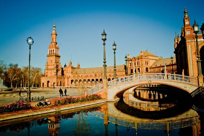 The highlights of Seville. 5h Private Tour photo 11